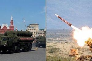 Thổ Nhĩ Kỳ 'dọa' mua thêm S-400 nếu Mỹ không bán Patriot