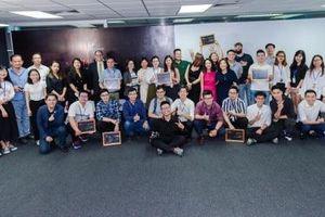 Danh tính 9 đội thi xuất sắc lọt vòng chung kết cuộc thi Vietchallenge 2019