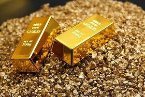 Mỹ - Trung căng thẳng, giá vàng tăng mạnh
