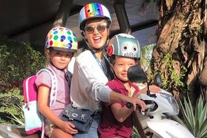 Hơn một năm sau ly hôn, cuộc sống của ca sĩ Hồng Nhung và các con thay đổi thế nào?