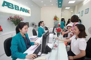 Thuế tăng, lợi nhuận ABBank 'bốc hơi' mạnh sau soát xét