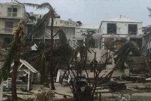 Siêu bão 'quái vật' Dorian tàn phá Bahamas, Mỹ tuyên bố tình trạng khẩn cấp