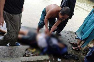 Hà Tĩnh: Đi giữa mưa lũ, công an viên bị nước cuốn trôi tử nạn