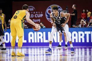 HLV Brazil 'nổ' hết cỡ sau chiến tích phong tỏa Giannis Antetokounmpo tại FIBA World Cup 2019