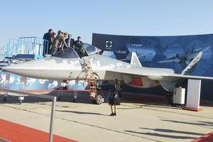 Thổ Nhĩ Kỳ 'dội gáo nước lạnh' vào tham vọng xuất khẩu Su-35 và Su-57 của Nga