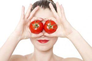 Những người không nên ăn cà chua