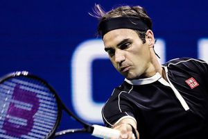 Roger Federer bị loại khỏi tứ kết US Open