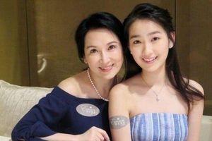 Người tình của Triển Chiêu trong 'Bao Thanh Thiên' ly hôn ở tuổi U60