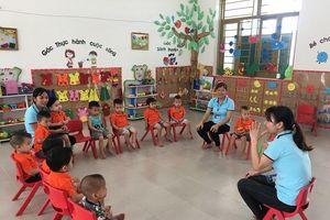 Huyện Ba Vì: Sẵn sàng đón năm học mới