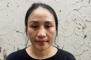 Bắt giữ 'nữ quái' chuyên cung cấp ma túy dưới vỏ bọc bán hàng trên Facebook