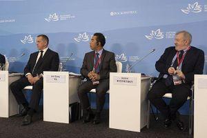 Việt Nam đánh giá cao chính sách hướng Đông của LB Nga