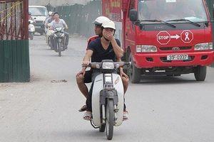 Báo động chất lượng không khí ở đô thị