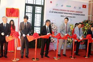 Nhật Bản hỗ trợ kinh nghiệm tái chế phế thải xây dựng