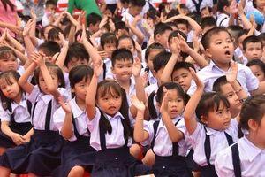 TP HCM tạo môi trường học tập tốt nhất cho học sinh