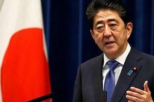 Nhật Bản cải tổ nội các