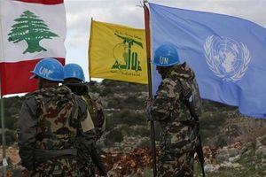 Israel kêu gọi Lebanon giải quyết xung đột với sự giúp đỡ của Nga