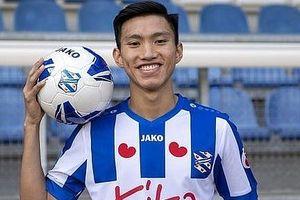 Fox Sports Asia: 'Văn Hậu đến Heerenveen là bước tiến lớn của bóng đá Việt Nam'