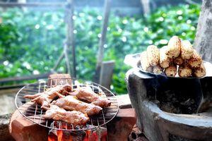 Về miền Tây ăn chuột đồng nướng, nhiều người thấy sợ nhưng mà quá ngon!