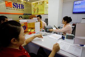 SHB dự kiến phát hành 500 triệu USD trái phiếu quốc tế