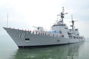 Philippines hiện đại hóa hải quân khi biển Đông 'dậy sóng'