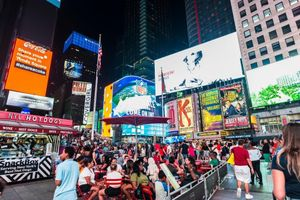 Kinh tế đêm - những con số siêu khủng và sự thờ ơ của chúng ta