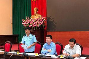 Cục Hải quan Hà Nội làm gì để ngăn chặn hành vi gây phiền hà cho doanh nghiệp?