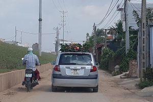 Bồng Lai sau thảm án…