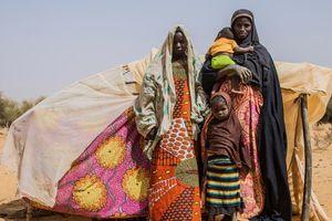 Khủng hoảng Sahel: G5S cần cứu trợ khẩn cấp