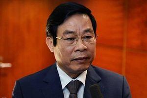 Cựu Bộ trưởng Nguyễn Bắc Son phạm tội với vai trò chủ mưu, cầm đầu