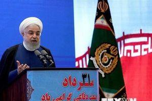 Iran sẽ sớm công bố việc thu hẹp cam kết trong chương trình hạt nhân