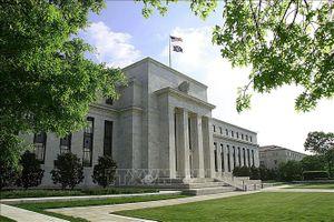 Quan chức Fed: Mỹ chưa cần tiến hành đợt cắt giảm lãi suất tiếp theo