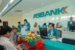 ABBANK báo lãi 436 tỷ đồng nửa đầu năm 2019