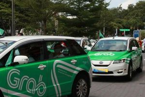 Cái kết của tài xế Grab 'chặt chém' du khách Nhật cuốc xe 2 triệu đồng