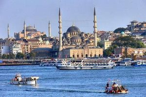 Thành phố duy nhất trên thế giới nằm ở 2 châu lục khác nhau