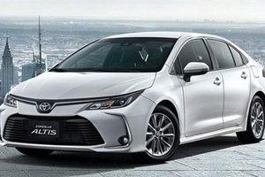 XE HOT (4/9): 3 xe Toyota giảm giá mạnh, bảng giá xe số SYM tháng 9