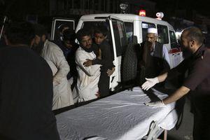 Taliban tấn công Kabul sau khi Mỹ đồng ý sẽ rút 5.000 quân khỏi Afghanistan