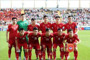 'Derby Đông Nam Á' - Đội hình tối ưu của đội tuyển Việt Nam