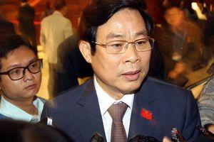 Vụ AVG: Bộ Công an lý giải việc cựu Bộ trưởng Nguyễn Bắc Son không được áp dụng chính sách hình sự đặc biệt