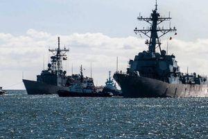 NATO tập trận phản ứng yêu sách lãnh thổ của 'quốc gia không nêu tên'