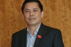 Bộ trưởng Nguyễn Văn Thể gửi thư chúc mừng thày thuốc, nhân viên y tế GTVT