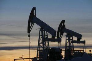 Giá dầu thế giới giảm do lo ngại tăng trưởng kinh tế toàn cầu yếu