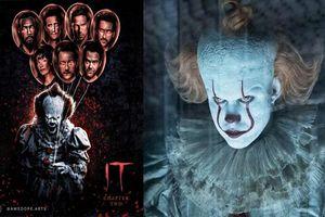 Phim kinh dị IT 2: Vì sao thời lượng phim phải kéo dài đến gần 3 tiếng?