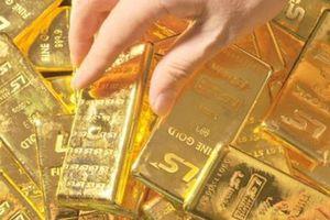 Bất ổn gia tăng, giá vàng hôm nay 4/9 lên đỉnh