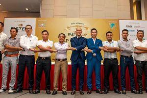 Giải vô địch Câu lạc bộ Golf Hà Nội trở lại lần thứ 3