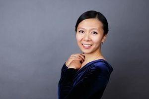 Nguyễn Thu Nga biểu diễn tác phẩm kinh điển của hai nhà soạn nhạc Nga