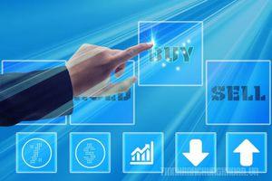 TA focus (phiên 4/9): Chỉ nên canh mua hàng tốt ở những vùng hỗ trợ mạnh