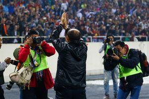 HLV Park Hang-seo sẽ hạ người Thái bằng triết lý bóng đá nay đã trở thành 'đặc sản'