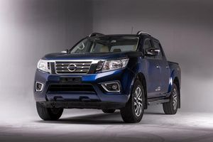 Nissan Việt Nam chính thức ra mắt bán tải Navara A-IVI mới, giá bán 679 triệu đồng