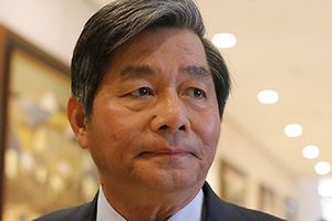 Vụ MobiFone mua AVG: Không đủ căn cứ xem xét hình sự đối với cựu Bộ trưởng Bộ KH-ĐT Bùi Quang Vinh