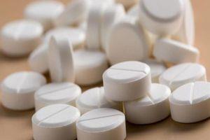 Những loại thuốc hạ sốt không được dùng khi sốt xuất huyết
